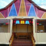 Купить шторы для веранды