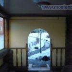 Уличные шторы для открытой веранды