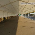 Палатки для ярмарки из ПВХ
