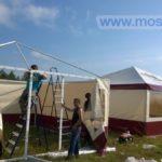 Вторая палатка