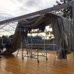 ПВХ мембрана для крыши