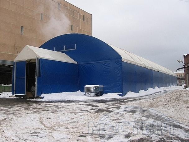 Терминал складской