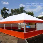 Тент шатер купить недорого