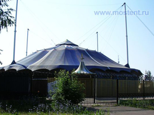 Цирки