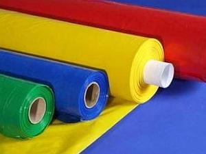 Цветовая гамма тентовых тканей