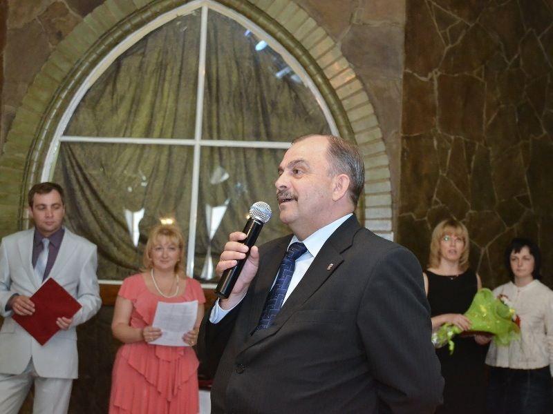 Мостент - лучшее предприятие города