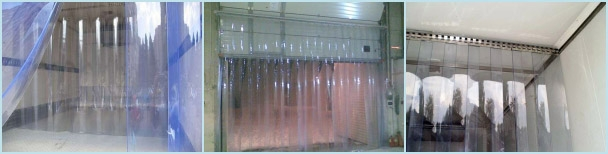 Прозрачные тенты пвх