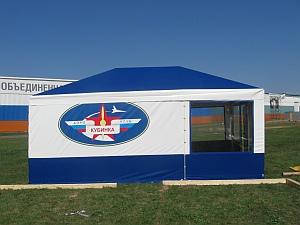 Агитационнные палатки