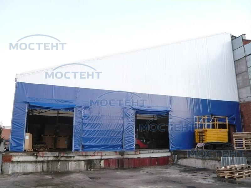 Промышленный склад