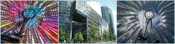 Sony центр