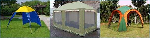Тент шатер пикник