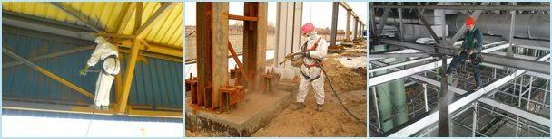 Защита металлотентовых ангаров